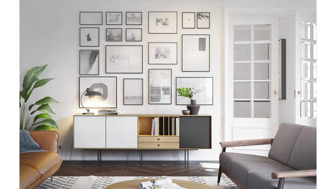 Sideboard Domo Design : Sideboard